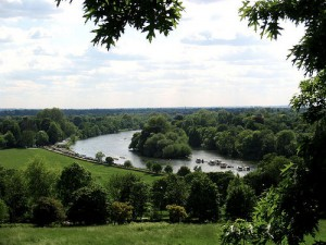 richmond view